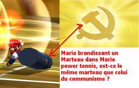 """""""Meurt, pourriture communiste !"""" (La Cité de La Peur)"""